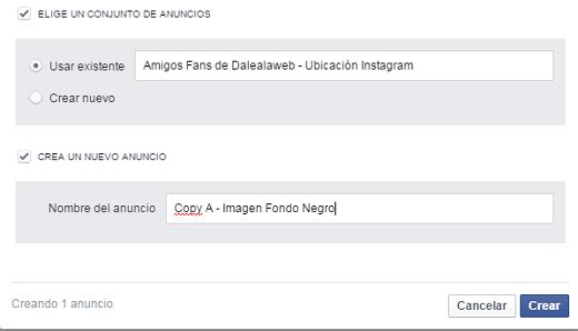 Crear-Anuncios-Instagram-Asignar-Nombre-Facebook-Ad-Power-Editor-Paso-11