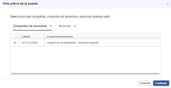 Crear-Anuncios-Instagram-Confirmar-Cambios-Power-Editor-Paso-22