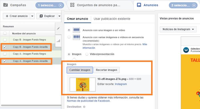 Crear-Anuncios-Instagram-Duplicar-Ads-Cambiar-Imagen-Power-Editor-Paso-20-C-2017