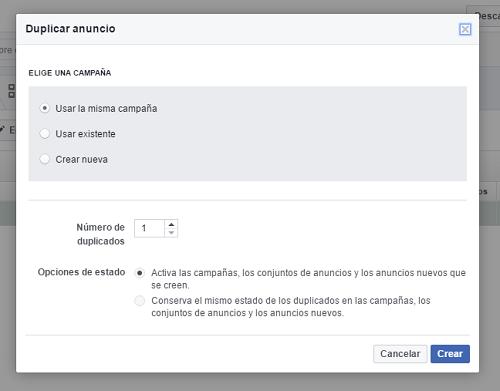 Crear-Anuncios-Instagram-Duplicar-Ads-Escoger-Campana-Power-Editor-Paso-18-2017