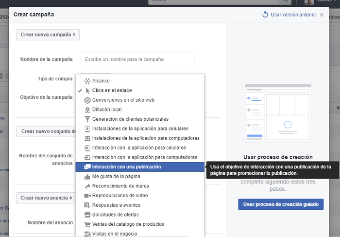 Crear-Campana-Anuncios-Instagram-Escoger-Tipo-Facebook-Ad-Power-Editor-Paso-2B-2017
