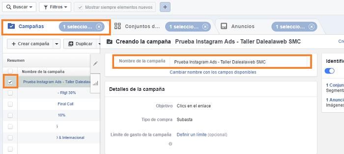 Crear-Campana-Anuncios-Instagram-Escogiendo-Campana-Facebook-Ad-Power-Editor-Paso-4-2017