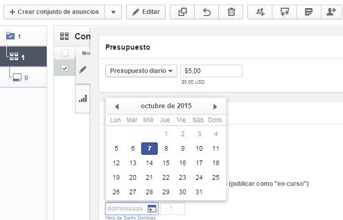 Crear-Conjunto-Anuncios-Instagram-Editar-Presupuesto-Calendario-Conjunto-Facebook-Ad-Power-Editor-Paso-7