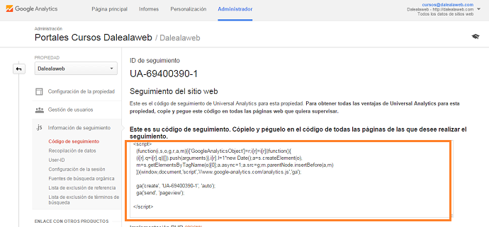 Pegar-ID-Codigo-Seguimiento-Tracking-Google-Analytics-Paso-6