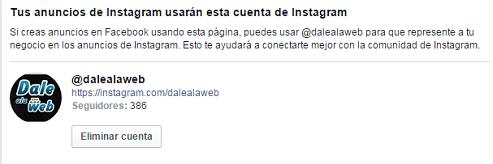 Vincular-Paginas-Fans-Facebook-Cuenta-Instagram-Ads-Paso-4-Cuenta-Confirmada