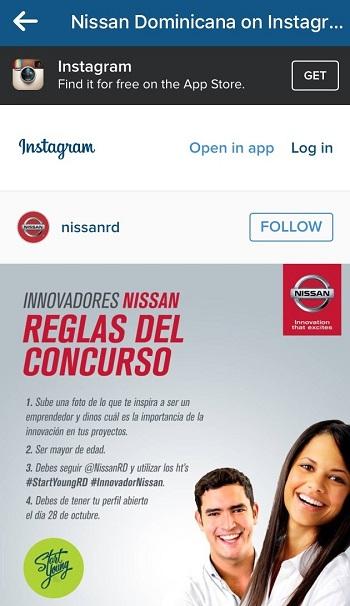 Campana-Publicidad-Digital-Anuncio-Instagram-NissanRD-Después