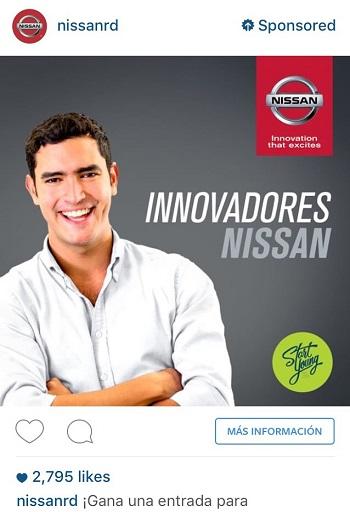 Campana-Publicidad-Digital-Anuncio-Instagram-NissanRD-antes