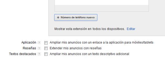 Creando-Campaña-Anuncios-Google-Adwords-SEM-Extensiones-Calendario-Paso-5.5