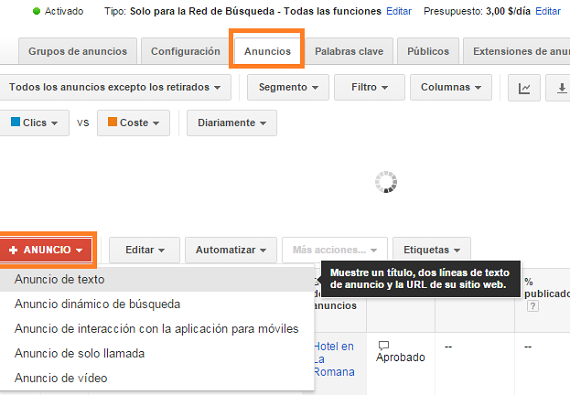 Revisando-Anuncios-Google-Adwords-SEM-Creación-Anuncios-Adicionales-16