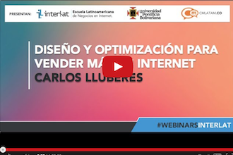 Video Guía Persuabilidad y CRO: Tips de diseño banners y forms para ecommerce y web
