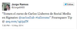 4to TallerSMC-Redes-Sociales-Santo-Domingo-Jorge-Ramos