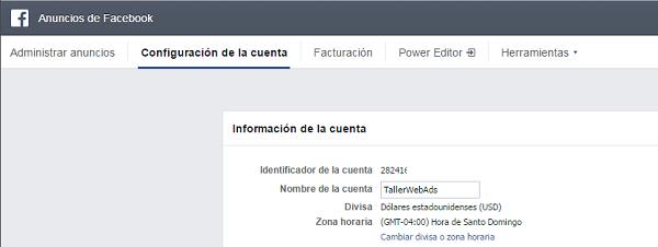 Configuracion-Cuenta-Anuncios-Facebook-Ads