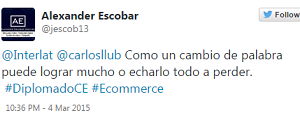 DiplomadoCE-Comercio-Electronico-Colombia-Interlat-Alex-Escobar