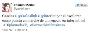 DiplomadoCE-Comercio-Electronico-Colombia-Interlat-Yasmin-Medel