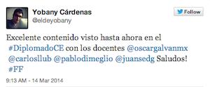 DiplomadoCE-Comercio-Electronico-Colombia-Interlat-Yobany-Cardenas
