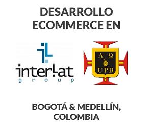 Docente-Curso-Desarrollo-Ecommerce-Diplomado-Internacional-Comercio-Electronico-Interlat-UPB-