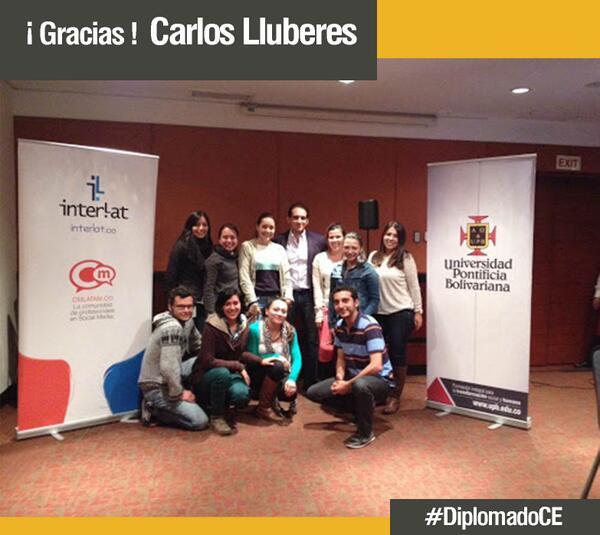 Foto-Asistentes-Diplomado-Comercio-Electronico-Colombia-Bogota-feb-2014