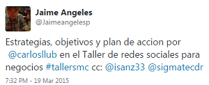 Testimonio-10mo-Taller-Redes-Sociales-Santo-Domingo-mar-2015-Jaime-Angeles