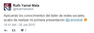 Testimonio-11vo-Taller-Redes-Sociales-Santo-Domingo-may-2015-Ruth-Yamel