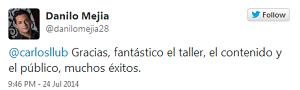 Testimonio-5to-Taller-Redes-Sociales-Santo-Domingo-jul-2014-Danilo-Mejia