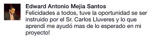 Testimonio-9no-Taller-Redes-Sociales-Santo-Domingo-feb-2015-Edward-Antonio