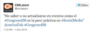 Testimonio-CMLatam-CongresoSM-Social-MediaAds-Bogota-Colombia-nov-13