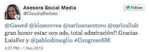 Testimonio-Claudia-Berbeo-CongresoSM-Social-MediaAds-Bogota-Colombia-nov-13