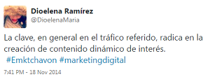 Testimonio-Curso-Corto-Marketing-Digital-Altos-De-Chavon-Santo-Domingo-nov-15-Dioelena-Ramirez