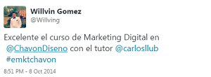 Testimonio-Curso-Corto-Marketing-Digital-Altos-De-Chavon-Santo-Domingo-sep-15-Willvin-Gomez