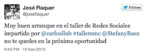 Testimonio-Jose-Flaquer-Taller-Social-Media-Contenidos-Santo-Domingo-Dominicana-nov-13