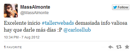 Testimonio-Massiel-Almonte-Taller-Publicidad-Online-Santo-Domingo-2012