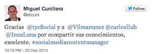 Testimonio-Miguel-Cunillera-Taller-Social-Media-Content-Manager-dic-2013
