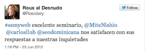 Testimonio-Seminario-marketing-Online-PUCMM-Santo-Domingo-Dominicana-jun-12-Rosidery