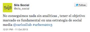Testimonio-Sila-Social-Charla-Analitica-Web-Social-URBE-Maracaibo-Venezuela-sep-13