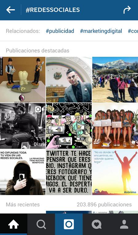 Ver-Publicaciones-Hashtag-Feed-Instagram