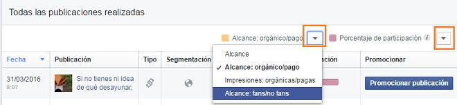 analitica-publicaciones-pagina-facebook-filtrar-indicadores