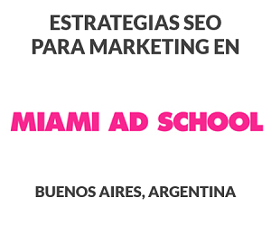Charla-SEO-Marketing-Miami-Ad-School-Buenos-Aires