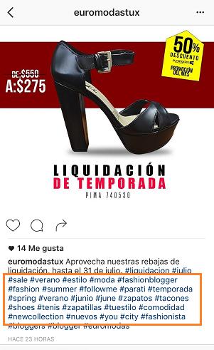 Ejemplo-Hashtag-Marcas-Instagram-Comun-Global-Euromoda
