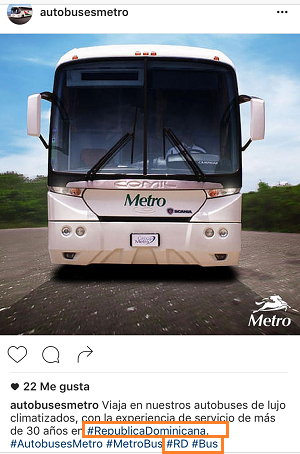 Ejemplo-Hashtag-Marcas-Instagram-Comun-Global-Metro