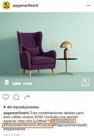 Ejemplo-Hashtag-Marcas-Instagram-Comun-Global-PaginasAmarillasRD