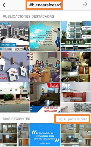 Ejemplo-Hashtag-Marcas-Instagram-Comun-Local-BienesRaicesRD