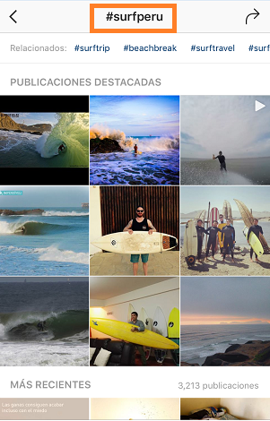 Ejemplo-Hashtag-Marcas-Instagram-Comun-Local-surfperu