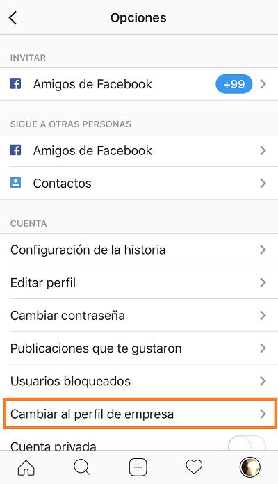 Cambiar-perfil-empresa-negocios-Instagram-Revisar-Configuracion-01C