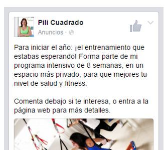 Ejemplo-CopyWriting-Facebook-Ads-Pili-Cuadrado
