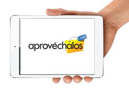 Oferta del iPadMini en lanzamiento del groupon Aprovechalos: lo bueno y lo malo