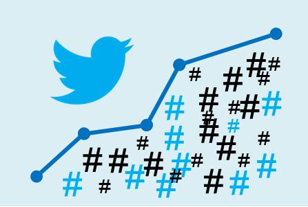 ¿Qué es un Trending Topic de Twitter y cómo se alcanza?