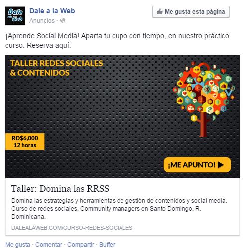 Tipo-Anuncio-Facebook-Sitio-Web-Ubicacion-Seccion-Noticias-Computadora