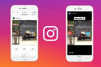 En Instagram, ¿es mejor publicar en el feed, o en Historias? ¿Dónde hay más alcance?