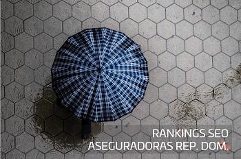 Ranking SEO – Aseguradoras Rep. Dominicana