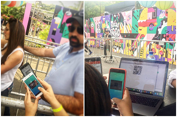 Caso: Boletería Digital para Bocao Food Fest